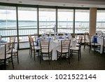 wedding table settings.wedding... | Shutterstock . vector #1021522144