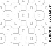 seamless vector pattern in...   Shutterstock .eps vector #1021525969