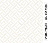 interlacing lines subtle... | Shutterstock .eps vector #1021555081