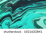 green and black marble... | Shutterstock . vector #1021632841