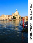 Venice Italy  San Marco  Santa...