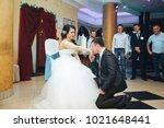 st petersburg  russia   july 22 ... | Shutterstock . vector #1021648441