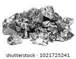 high purity polycrystalline... | Shutterstock . vector #1021725241