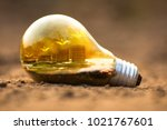 insurance protection money and...   Shutterstock . vector #1021767601