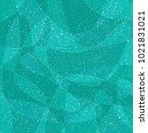distressed grunge textured... | Shutterstock .eps vector #1021831021