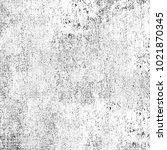 texture of dust  spots  lines ... | Shutterstock . vector #1021870345
