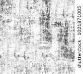 texture grunge monochrome.... | Shutterstock . vector #1021871005