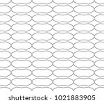 seamless ornamental vector... | Shutterstock .eps vector #1021883905