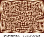 abstract background with... | Shutterstock .eps vector #1021900435