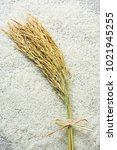 Small photo of Long grain rice and rice