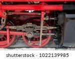 drei annen hohe  germany  ... | Shutterstock . vector #1022139985