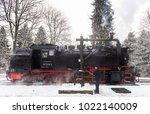 drei annen hohe  germany  ... | Shutterstock . vector #1022140009