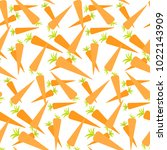 vector seamless pattern with... | Shutterstock .eps vector #1022143909