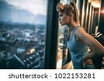 everyday we have opportunity... | Shutterstock . vector #1022153281