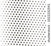 geometric pattern vector... | Shutterstock .eps vector #1022232541