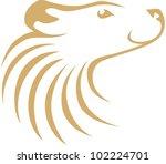 creative rat illustration | Shutterstock .eps vector #102224701
