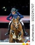 zurich  switzerland  26 01 18 ... | Shutterstock . vector #1022291707