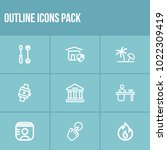 package icon set and...