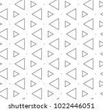 seamless ornamental vector...   Shutterstock .eps vector #1022446051