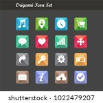 web and mobile applications   Shutterstock .eps vector #1022479207