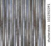 steel metal plate background  3d | Shutterstock . vector #1022502391