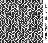 abstract seamless pattern.... | Shutterstock .eps vector #1022510194
