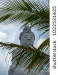 The Big Buddha. A Large ...