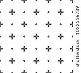 seamless surface pattern design ... | Shutterstock .eps vector #1022556739