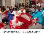 matamoros  tamaulipas  mexico   ... | Shutterstock . vector #1022652844