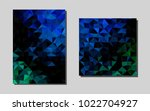 light blue  greenvector...