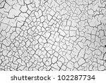cracked texture | Shutterstock . vector #102287734
