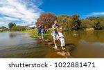 johannesburg  south africa  05...   Shutterstock . vector #1022881471
