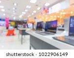 computer notebook laptop on... | Shutterstock . vector #1022906149