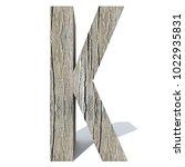 conceptual wood or wooden brown ... | Shutterstock . vector #1022935831