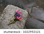 darts for a game of darts with...   Shutterstock . vector #1022952121