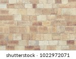 brown stone wall  background ...