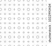 seamless ornamental vector...   Shutterstock .eps vector #1022993434