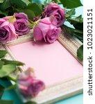 happy mother's day  women's day ...   Shutterstock . vector #1023021151