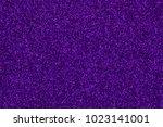 Ultra Violet Textured Glitter...