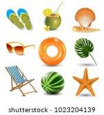 vector illustration of... | Shutterstock .eps vector #1023204139