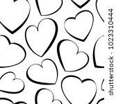heart simple vector icon...