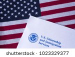 Letter From Us Citizenship And...