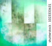 blurry grunge abstract... | Shutterstock . vector #1023333631
