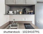 chattanooga  tn  03.10.17 ... | Shutterstock . vector #1023410791