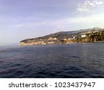 The Peninsula Of Sorrento In...