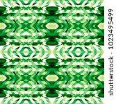 Cute Kaleidoscopic Chevron...