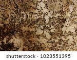 concrete wall texture for... | Shutterstock . vector #1023551395
