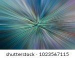 lighter blue cyan and green... | Shutterstock . vector #1023567115