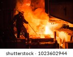 Steel Production In Electric...