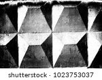 abstract background. monochrome ... | Shutterstock . vector #1023753037